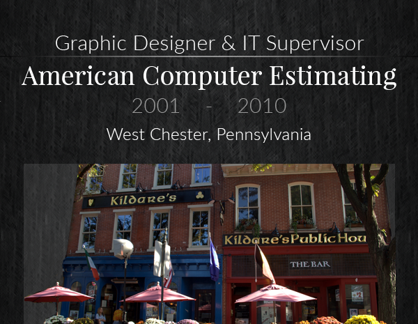 American Computer Estimating